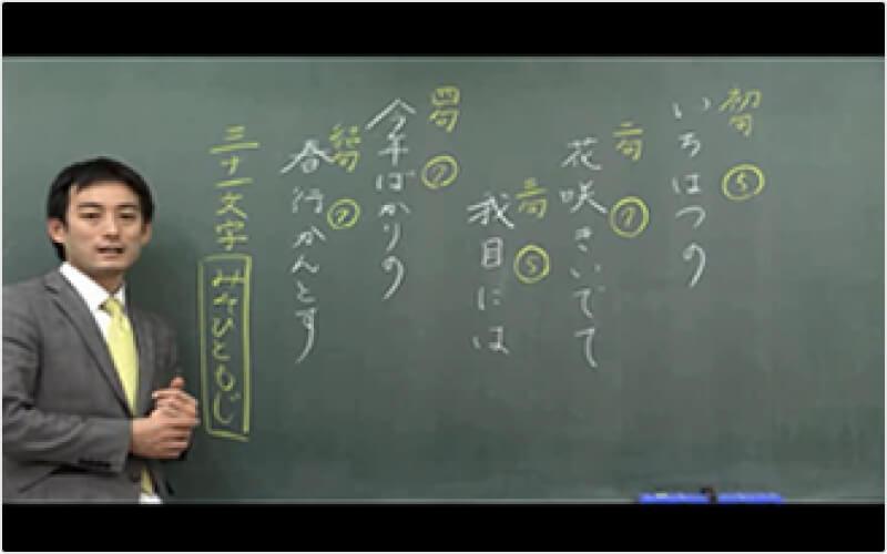 動画授業イメージ2